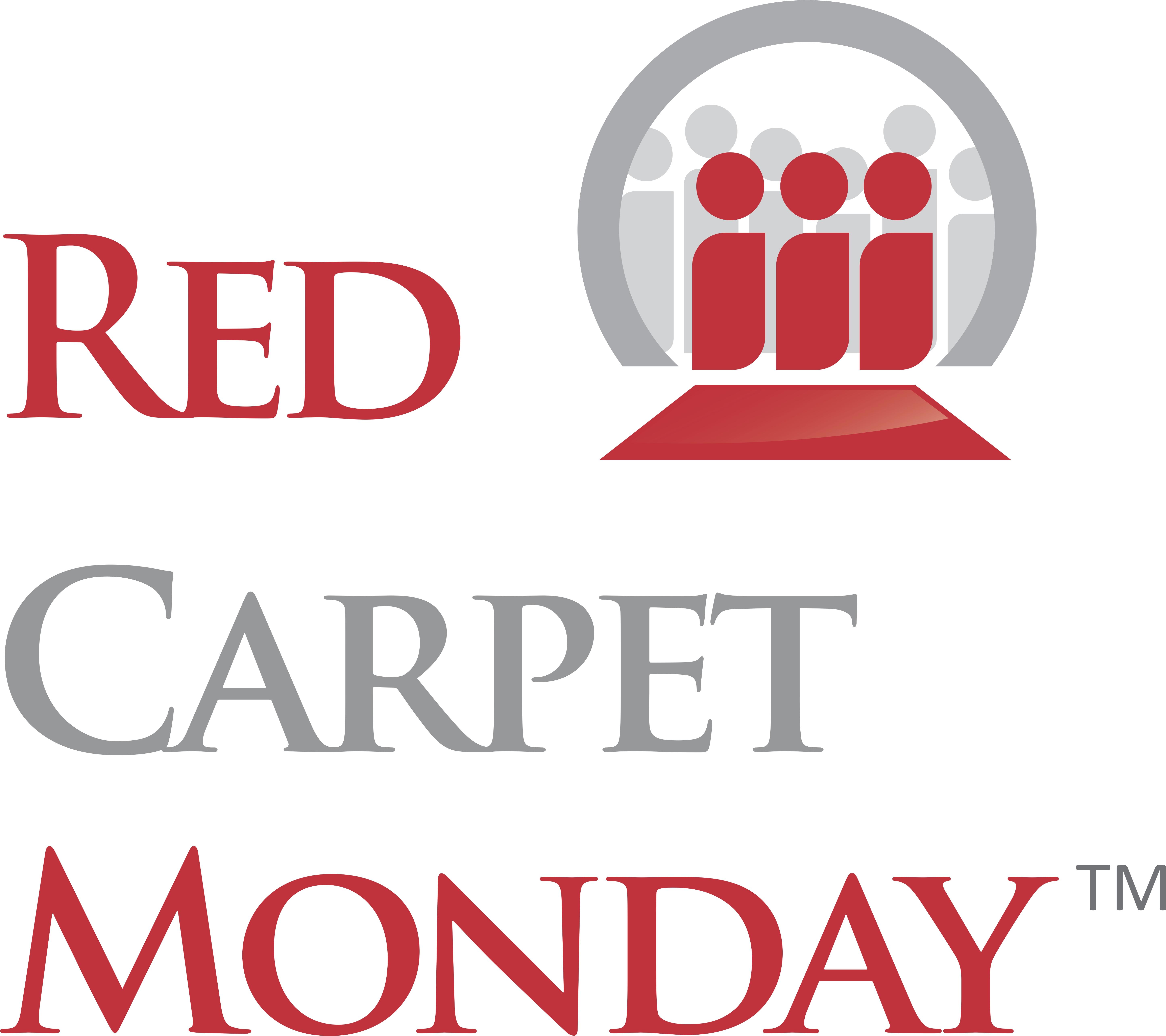 RedCarpetMonday Mobile App