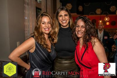 Orlando Event hosted at Provisions & Buzz 3/25/19
