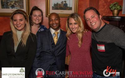 Orlando Event hosted at Liam Fitzpatrick's 12/2/19