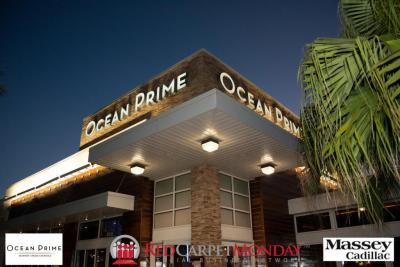 Orlando Event hosted at Ocean Prime 5/20/19