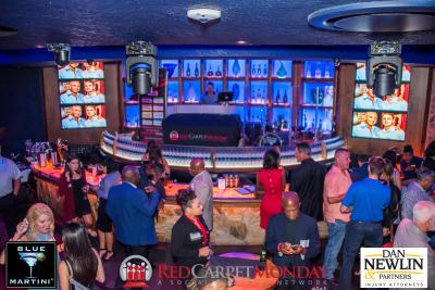 Orlando Event hosted at Blue Martini 6/17/19